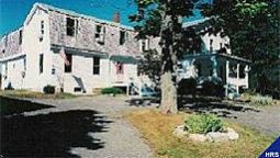 Maple Hill Farm B & B Inn - Hallowell (Maine)