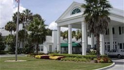 an Ascend Hotel Collection Member Plantation on Crystal River - Crystal River (Florida)