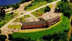 Hotel GRAND ELY LODGE RESORT AND CONFERENCE CE - Ely (Minnesota)