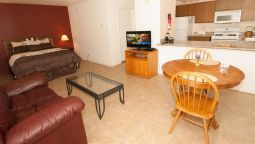 Hotel Sunnyvale Garden Suites Joshua Tree National Park - Twentynine Palms (Kalifornien)