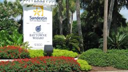 Buitenaanzicht SANDESTIN GOLF - BEACH RESORT