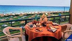 Hotel Nour Palace Resort and Thalasso - Mahdia