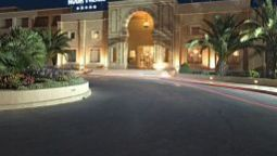 Buitenaanzicht Nour Palace Resort and Thalasso