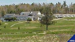 Exterior view White Birches Country Club