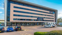 Hotel TRAVELODGE LONDON CITY AIRPORT - London