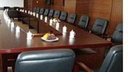 Conference room Shanxi Business Hotel Shanghai