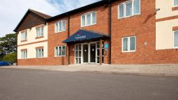 Exterior view TRAVELODGE SHREWSBURY BATTLEFIELD