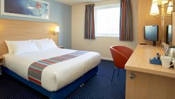 Room TRAVELODGE LONDON CITY AIRPORT