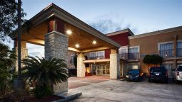BEST WESTERN PLUS ATRIUM INN - Schertz (Texas)