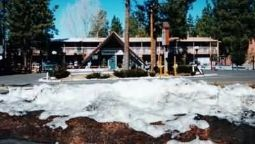 Hotel Thundercloud Resort - Big Bear Lake (Kalifornien)