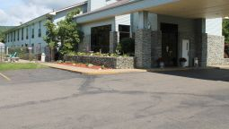 AMERICOURT HOTEL-MOUNTAIN CITY - Mountain City (Tennessee)