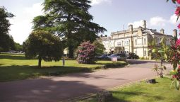 Buitenaanzicht Best Western Chilworth Manor