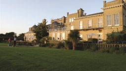 Exterior view Best Western Chilworth Manor