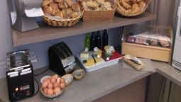 Breakfast room Mister Bed Torcy