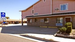 AMERICAS BEST VALUE INN PAYSON - Payson (Arizona)