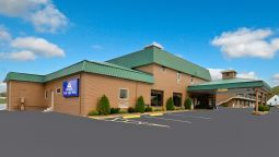 AMERICAS BEST VALUE INN - Goodlettsville (Tennessee)