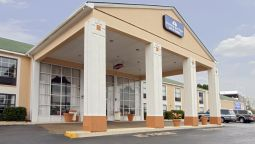 Americas Best Value Inn - West Columbia (South Carolina)
