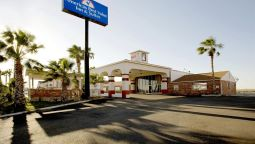 AMERICAS BEST VALUE INN - Portland (Texas)