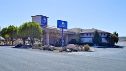 AMERICAS BEST VALUE INN - Prescott Valley (Arizona)