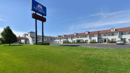 AMERICAS BEST VALUE INN - Rapid City (South Dakota)