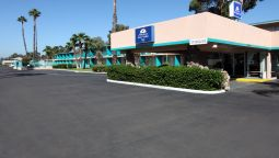 AMERICAS BEST VALUE INN - El Cajon (California)