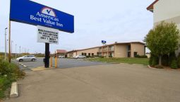 AMERICAS BEST VALUE INN - Zanesville (Ohio)
