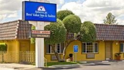 Buitenaanzicht AMERICAS BEST VALUE INN