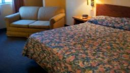 Room LUXURY INN AND SUITES LINCOLN