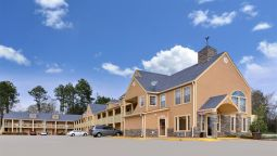 AMERICAS BEST VALUE INN - Anderson (South Carolina)