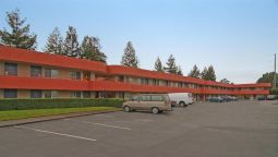 AMERICAS BEST VALUE INN - Santa Rosa (Californië)