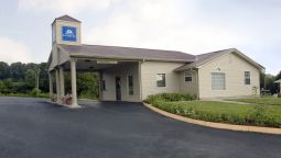 AMERICAS BEST VALUE INN - Loudon (Tennessee)