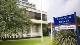 Airport Inn Gatwick - Horley, Reigate and Banstead