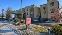 Exterior view Comfort Suites Perrysburg - Toledo South