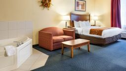 Room Comfort Suites Newport News Airport