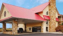 Rodeway Inn Dandridge - Jefferson City (Tennessee)