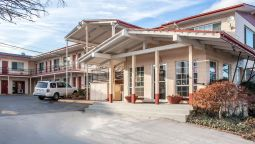 Hotel Econo Lodge Wenatchee - Wenatchee (Washington)