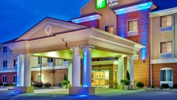 Holiday Inn Express & Suites URBANA-CHAMPAIGN (U OF I AREA) - Urbana (Illinois)