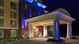 Holiday Inn Express & Suites SHREVEPORT SOUTH - PARK PLAZA - Shreveport (Louisiana)