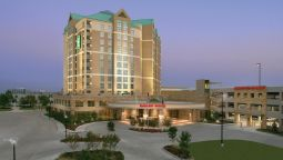 Exterior view Embassy Suites by Hilton Dallas Frisco Convention Ctr - Spa
