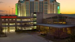 Buitenaanzicht Embassy Suites by Hilton Dallas Frisco Convention Ctr - Spa