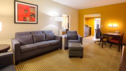 Kamers Embassy Suites by Hilton Laredo