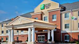 Exterior view Holiday Inn Express & Suites URBANA-CHAMPAIGN (U OF I AREA)
