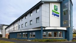 Buitenaanzicht Holiday Inn Express DUNFERMLINE