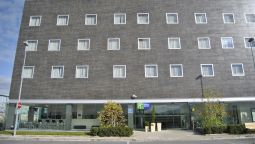 Exterior view Holiday Inn Express PAMPLONA