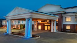 Exterior view Holiday Inn Express & Suites ROCHESTER-VICTOR