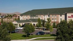 Exterior view Hilton Garden Inn Tri-Cities-Kennewick