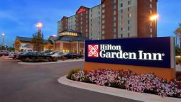 Exterior view Hilton Garden Inn Chicago OHare Airport