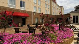 Buitenaanzicht Hilton Garden Inn Huntsville-Space Center