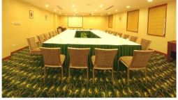 Conference room HAI YI BUSINESS HOTEL