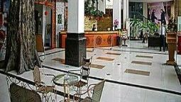 Lobby DUNHE BUSINESS HOTEL